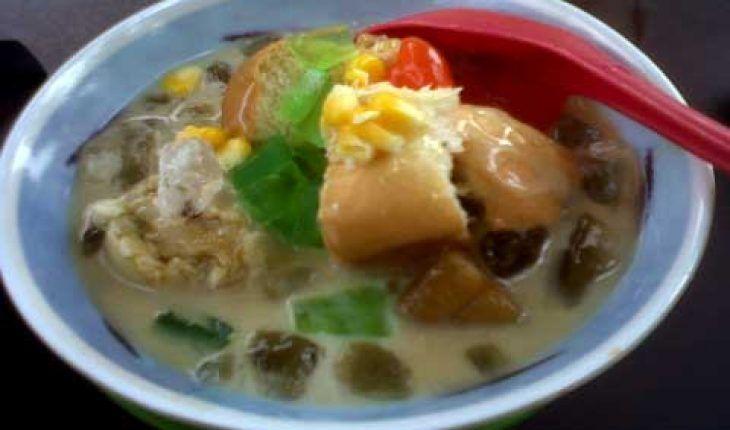 Resep Es Kolding Khas Medan Resep Memasak Makanan