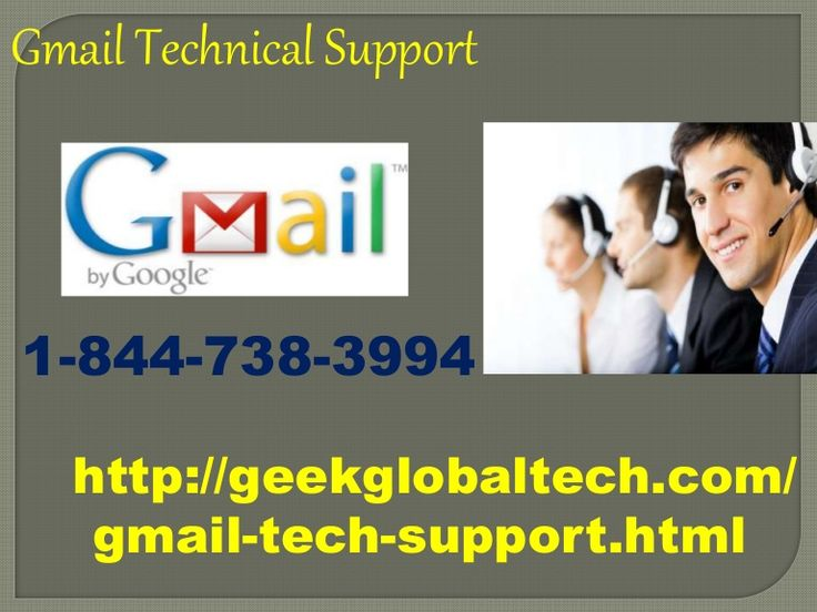 If you are facing a problem with your Gmail account, don't worries please give me a call on one time in our toll free Gmail Technical Support Number 1-844-738-3994 and discuss your Gmail account issues with me. For more information to visit our site: -http://geekglobaltech.com/gmail-tech-support.html