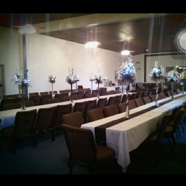 16 best images about mission banquet decor ideas on pinterest for Event planning decorating ideas