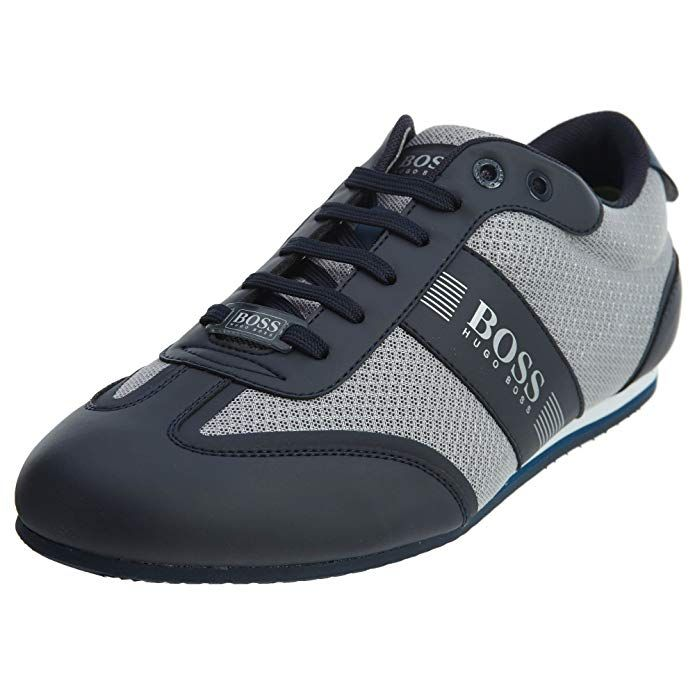 Fashion Sneakers - Open Grey Review