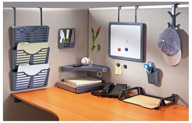 Cubicle Accessories Shelf Inspiration Ideas 24387
