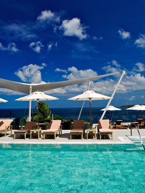 Cape Sienna Phuket hotel and Villas, Kamala Beach