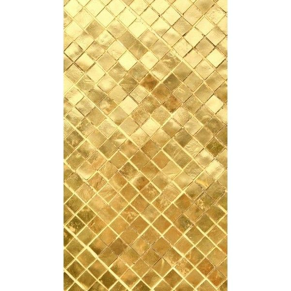 iPhone 5 Wallpapers ❤ liked on Polyvore featuring backgrounds, gold, wallpaper, embellishment, filler and detail