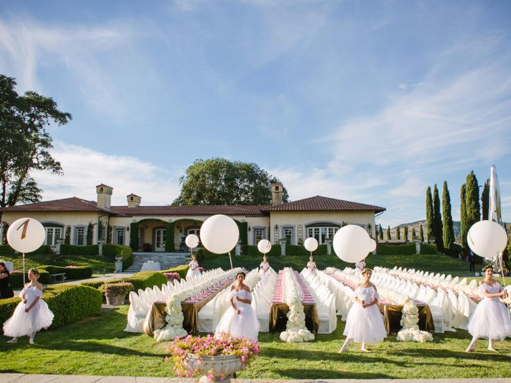 9 Best Images About STYLES OF CEREMONY SEATING On