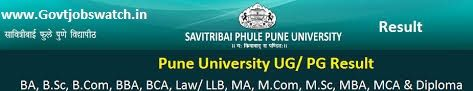 Unipune BA B.Sc B.Com March April May Results 2017-18, FY-SY-TY Result Date@pune university, Pune University Results, Pune University BA BSC BCOM Result