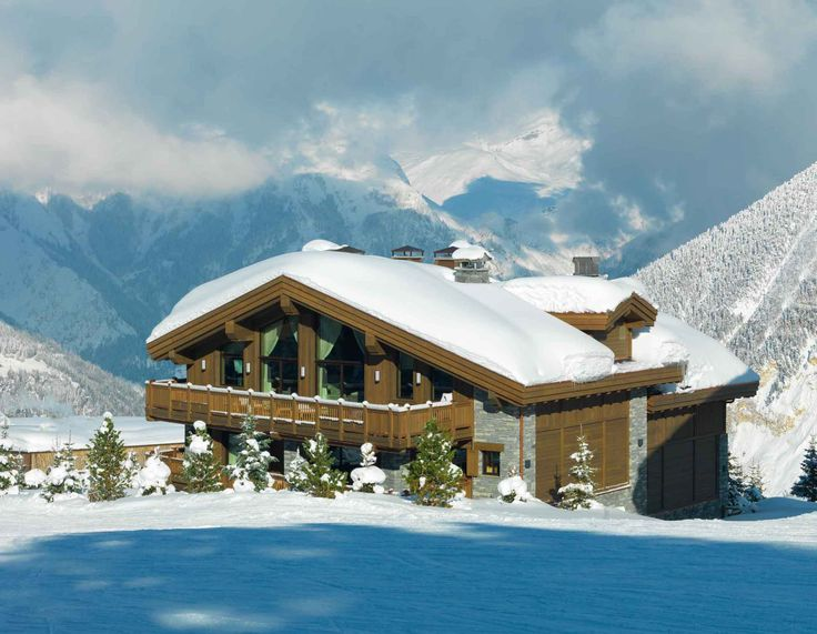 Luxury Chalet to rent for skiing season in Courchevel 1850 for 14 pax http://pearlconcierge.pl/property/francja-courchevel-1850-14-os/
