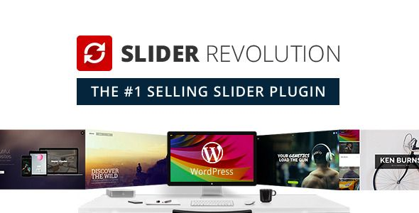 Slider Revolution Responsive WordPress Plugin . Slider has features such as High Resolution: Yes, Compatible Browsers: IE9, IE10, IE11, Firefox, Safari, Opera, Chrome, Edge, Software Version: WordPress 4.5.x, WordPress 4.5.2, WordPress 4.5.1, WordPress 4.5, WordPress 4.4.2, WordPress 4.4.1, WordPress 4.4, WordPress 4.3.1, WordPress 4.3, WordPress 4.2, WordPress 4.1, WordPress 4.0, WordPress 3.9, WordPress 3.8, WordPress 3.7, WordPress 3.6