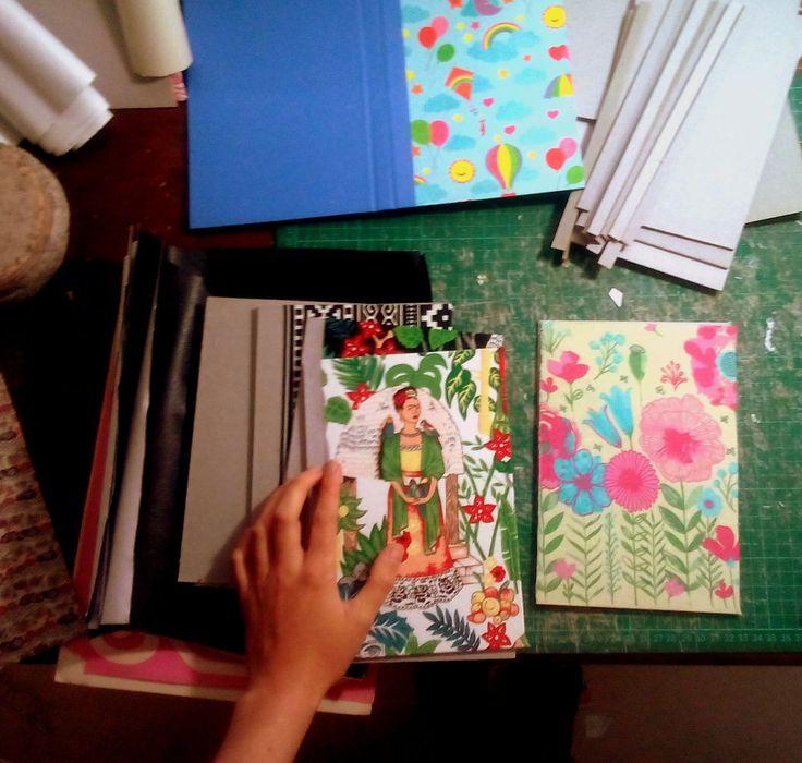 Palomita Cuadernos
