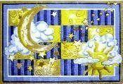Jade Reynolds Celestial 39x58 Play Time Nylon Area Rug JR-TSC--156 3958 by Jade Reynolds. $78.25. Nursery Play Mat Celestial 39x58 inch 100% Nylonn children's play mat rug