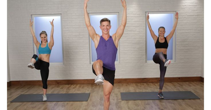 This 30-Minute Pilates Workout Will Whip You Into Shape