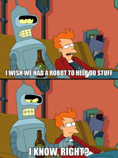 Bender Quotes Unique 112 Best Nerdology Futurama Images On Pinterest  Futurama Quotes
