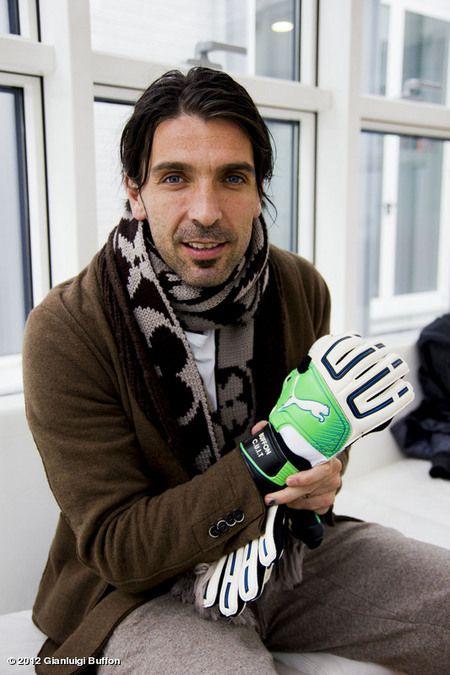 Juventus, Gigi Buffon