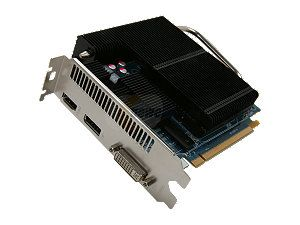 SAPPHIRE Ultimate  Radeon HD 6670 1GB 128-bit GDDR5 PCI Express 2.0 x16 HDCP Ready  Video Card (100326UL)