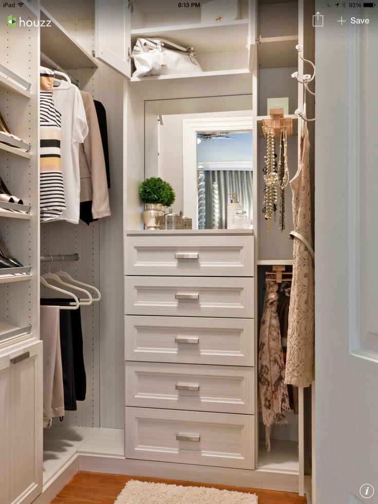 Closet 1 123 best CLOSETS images on