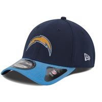 San Diego Chargers NFL 2015 Draft 39THIRTY Cap: This NFL 2015 Draft 39THIRTY® NFL Cap by New Era®… #Sport #Football #Rugby #IceHockey
