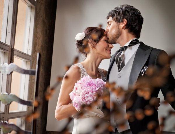 Sweet Italian Wedding Inspiration | Rosapaola Lucibelli Photography | See More! http://heyweddinglady.com/italian-chic-spring-styled-wedding-from-rosapaola-lucibelli/