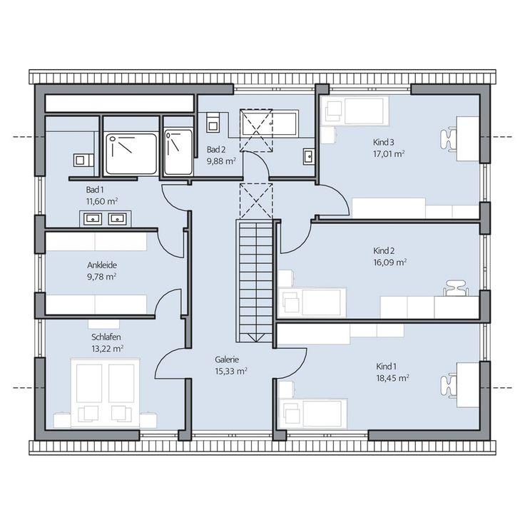 die besten 25 bauzeichnung ideen auf pinterest. Black Bedroom Furniture Sets. Home Design Ideas