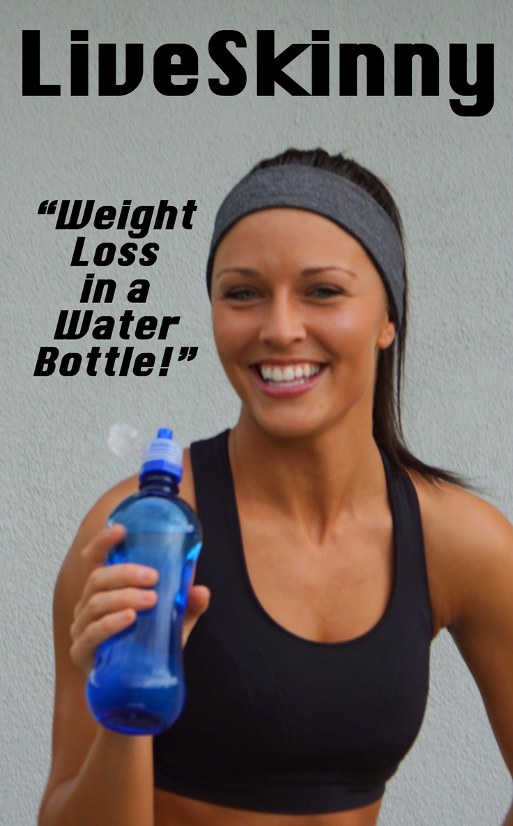 70cl bottle weight loss