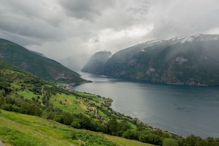 Круиз Pullmantur Monarch по норвежским фьордам с 23.07.16