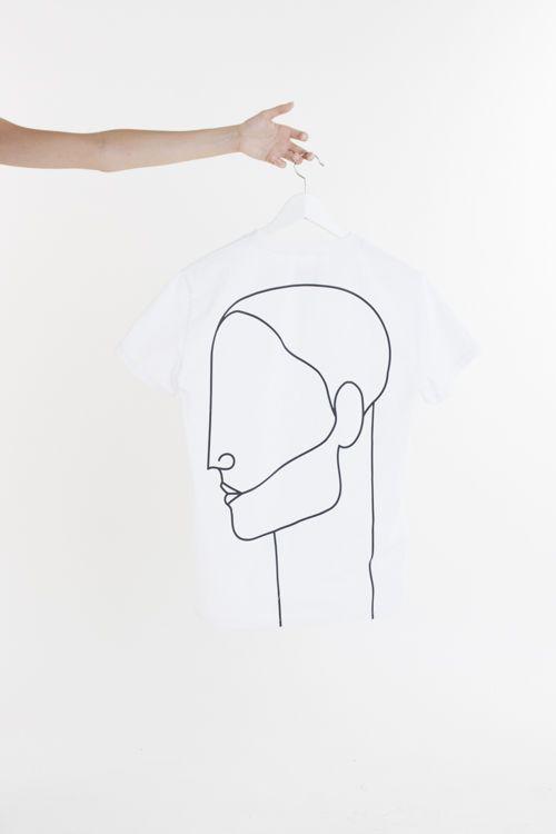 #tshirt #illustration #ss16 #edithmarcel