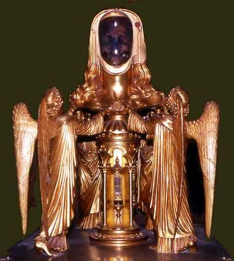 2008-40. 22 juillet, fête de Sainte Marie-Magdeleine. dans Nos amis les Saints reliquaire2copie