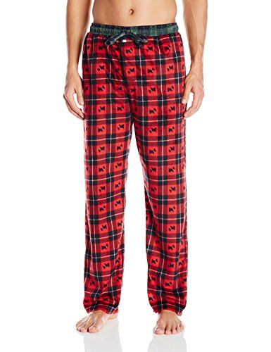Tommy Hilfiger Men's Brick Silky Fleece Sleep Pant  Tommy Hilfiger Men's Brick Silky Fleece Sleep Pant Lounge around in these comfortable and stylish silky fleece sleep pants  http://www.allsleepwear.com/tommy-hilfiger-mens-brick-silky-fleece-sleep-pant/