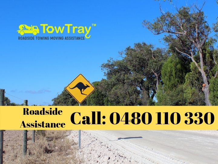 Ondemand Roadside Assistance Jump Start From 59 Tyre Change From