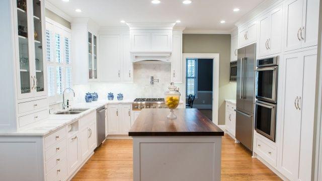 Kitchen Design Kingston Kitchen Design White Kitchen Renovation New Kitchen Designs