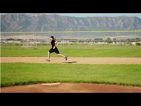 Baseball Drills : Speed Drills for Baseball