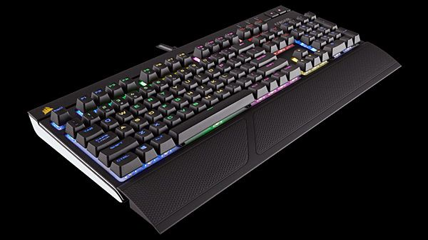 Corsair Strafe RGB Review