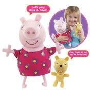 Peppa Pig Electronic  Hide & Seek