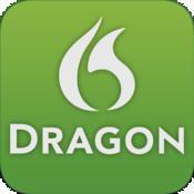 Dragon Dictation - Dikteringsapp som skriver det du säger