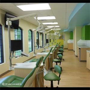 16 best Orthodontist images on Pinterest | Design offices, Desk ...