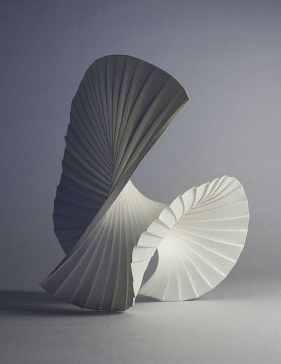 Richard Sweeney was born in Huddersfield, England in 1984. He discovered a natural talent for sculpture at Batley School of Art and Design in 2002, which led him to the study of Three Dimensional Design at the Manchester Metropolitan University, where he concentrated on the hands-on manipulation of paper to create design models,