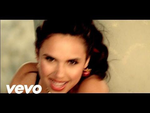Kristinia DeBarge - Goodbye - YouTube