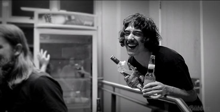 "#Dylanfrost #Dylan #Frost #Dizza #Sticky #Fingers #Stifi #Stickyfingers  feeling - i'm fucking king - :"")"