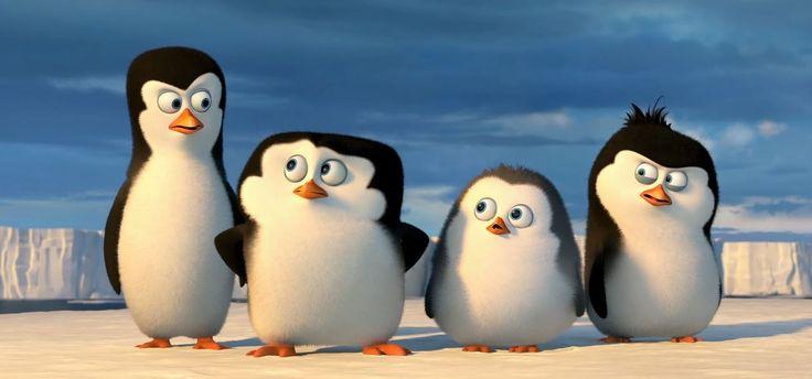 Penguins Of Madagascar Movie Online Stream