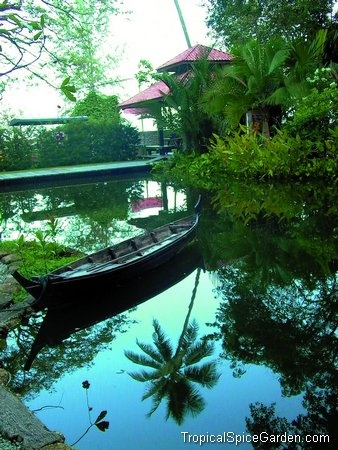 Tropical Spice Gardens, Penang