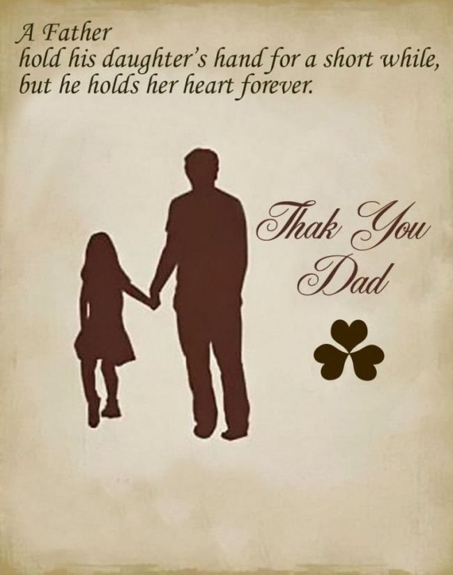 Happy Fathers Day Images Quotes 2018 For All Mothers Love Lyrics #happyfathersda...