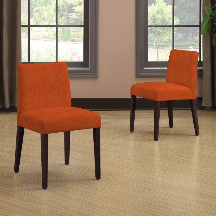 Orange Kitchen Set: Best 25+ Orange Dining Room Ideas On Pinterest
