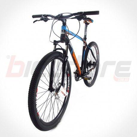 Bicicleta Venzo Vulcan / R29 / 27 Vel. - Bicistore WWW.BICISTORE.COM.AR