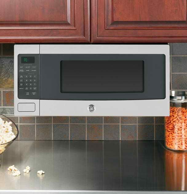 under cabinet mount microwave microwave