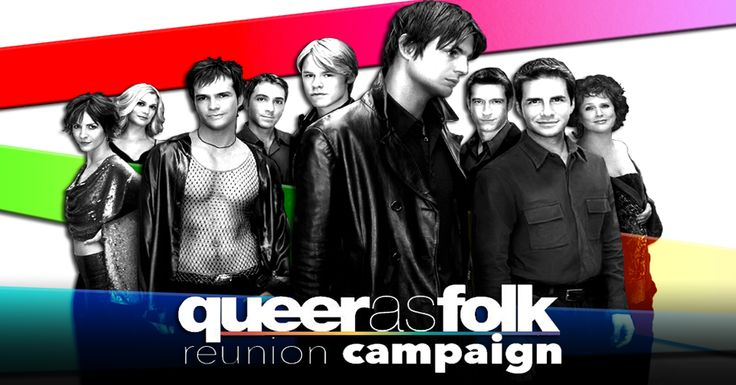Welcome to the campaign. If you would like a Queer as Folk Reunion made, you have come to the right place. Please look around, and don't forget to sign the Roll Call sheet. Thanks for joining the campaign