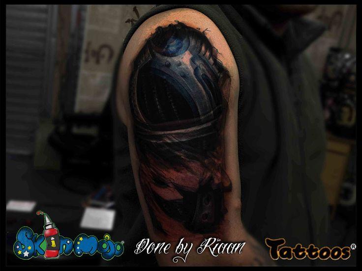 https://flic.kr/p/BGibVo | Japanese Tattoo | japanese tattoo, japanse tattoo, oude japanse tatoeages | www.popo-shoes.nl
