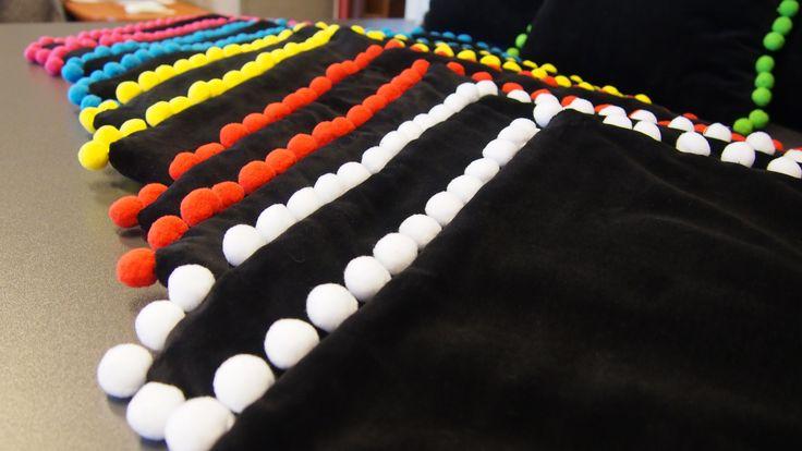 Konkurs!!! Do wygrania poduszki dekoracyjne naszego autorstwa. Zapraszamy na https://www.facebook.com/JoannaStudio/posts/1656217981298785