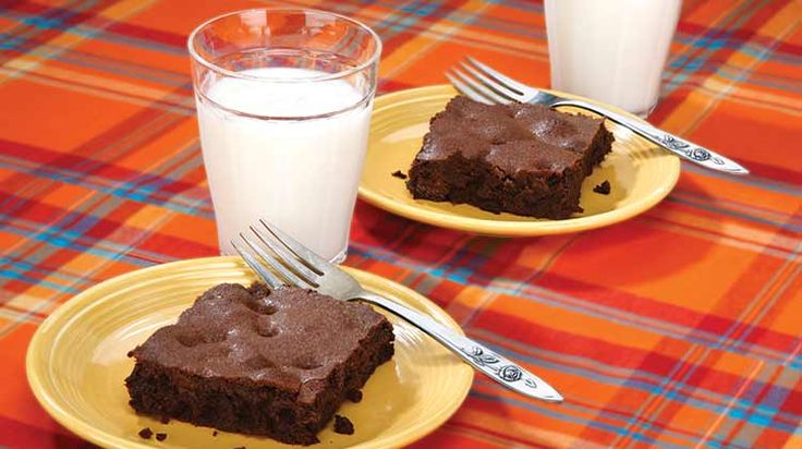 Happy Brownies:  Very easy to make—a wonderful treat which children can easily help prepare. Bake some happiness.|  www.penzeys.com  | Penzeys Spices