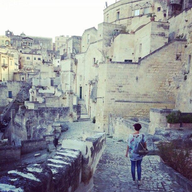 #Matera #sassi #Life #Heart #Street #Dreams follow me www.primadonnastyle.net ♥