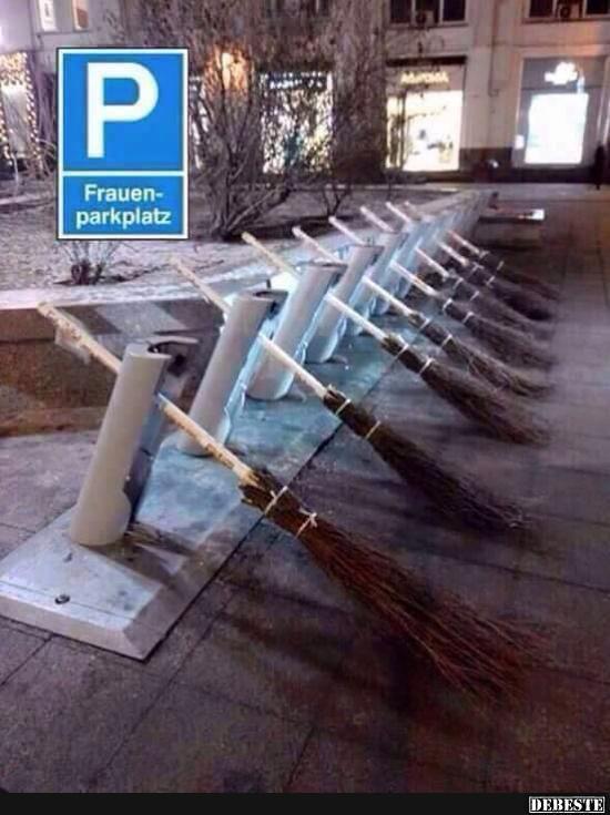 Frauen-parkplatz                                                                                                                                                                                 Mehr