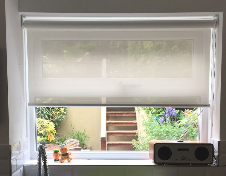 25 best ideas about Kitchen Window Blinds on Pinterest Fabric