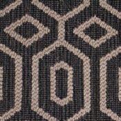 Runner Stanton Carpet Fillmore In Gunmetal